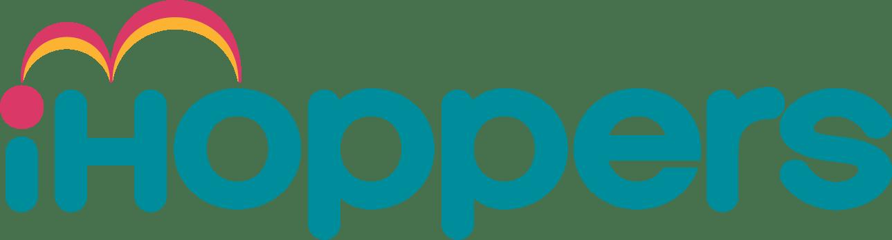 Logo iHoppers