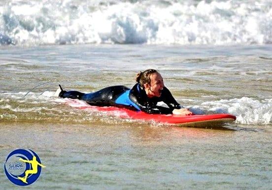 Fuerteventura surf camp