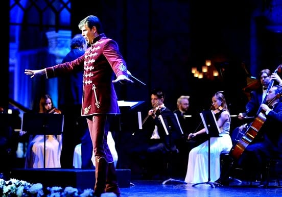 See wonderful concert performances in Hungary