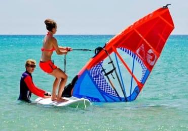 Fuerteventura windsurf courses