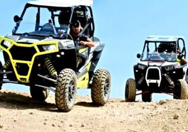 Maverick buggy adventure Lanzarote