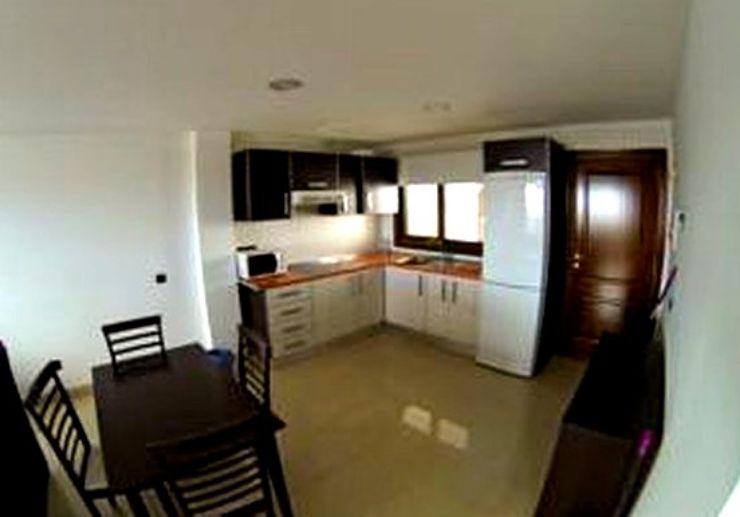 Cotillo apartment for surf camp in Fuerteventura