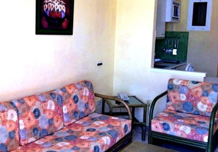 Hotel Caleta apartment for surf camp Fuerteventura