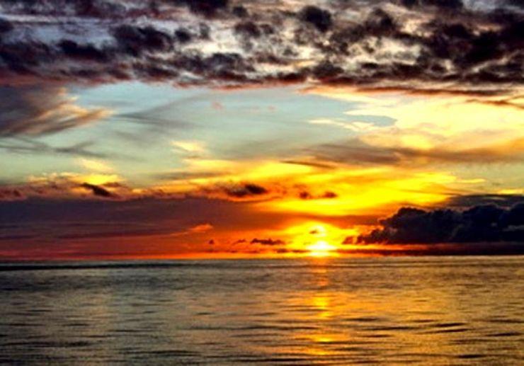 Experience La Palma sunset boat excursion
