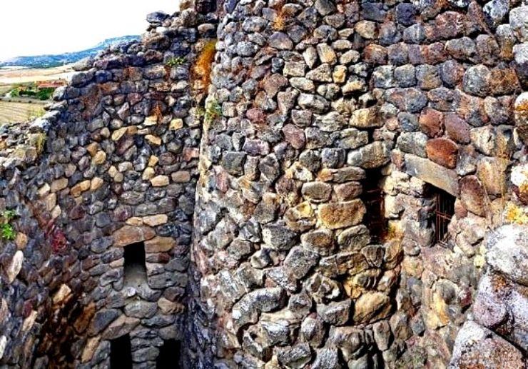 Nuragic tour in Sardinia