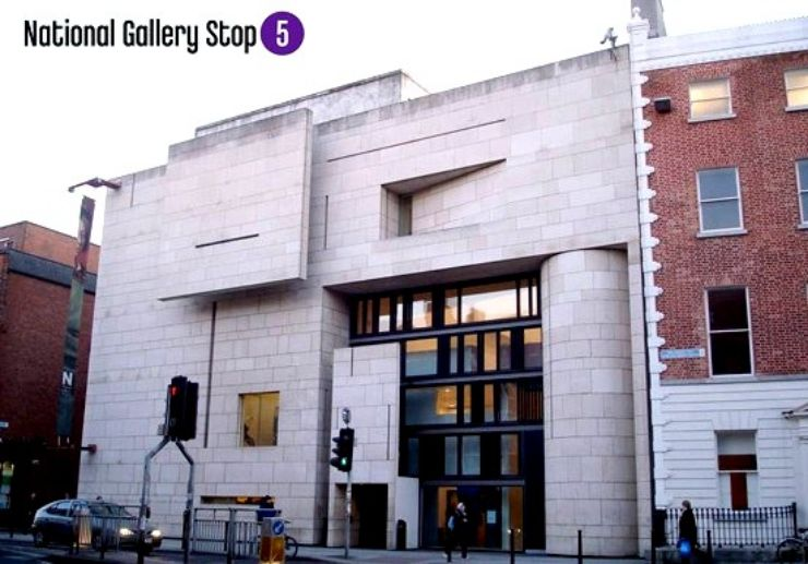 Dublin National Gallery