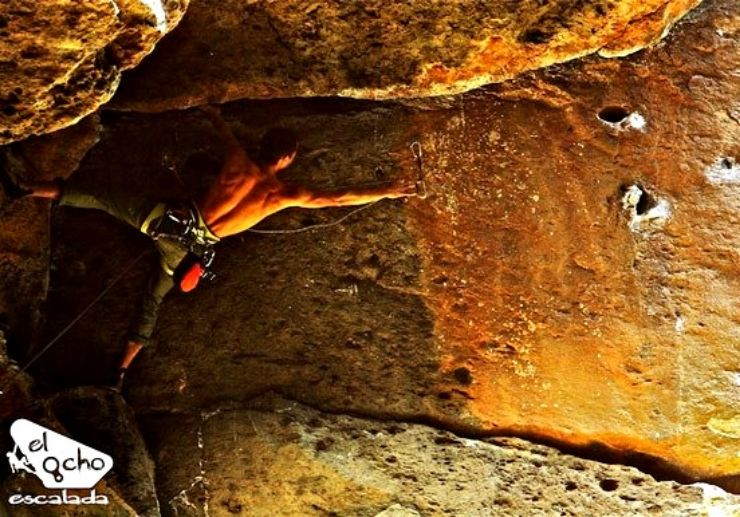 Rock climbing course in Tenerife 2 days