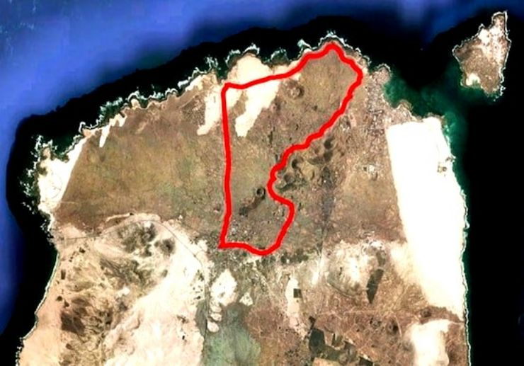 Quad and buggy expedition Corralejo