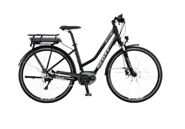 Rent a e-bike Maspalomas