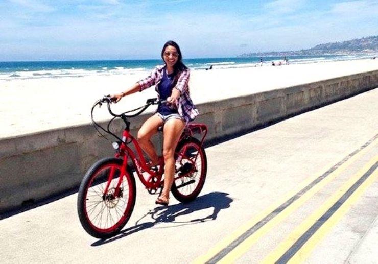 E-bike for rent Maspalomas and Meloneras