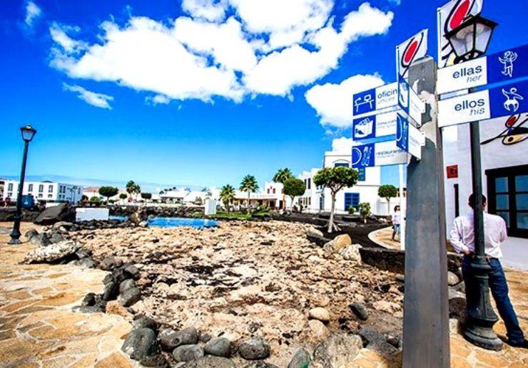 Visit Marina Rubicon Lanzarote