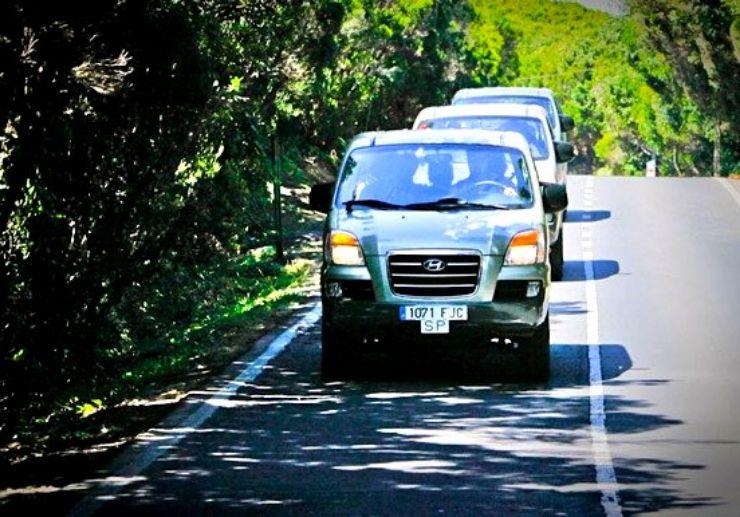 Tenerife VIP tour to Anaga