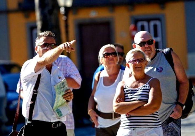 VIP tour around Anaga Tenerife
