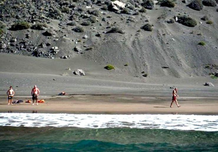 Explore Gran Canaria on jet ski safari