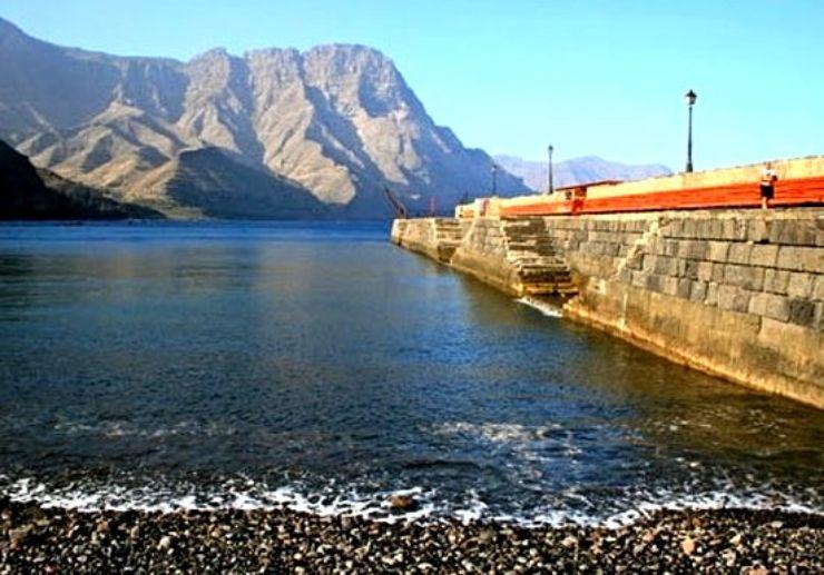 Tour to visit Puerto de las Nieves Gran Canaria