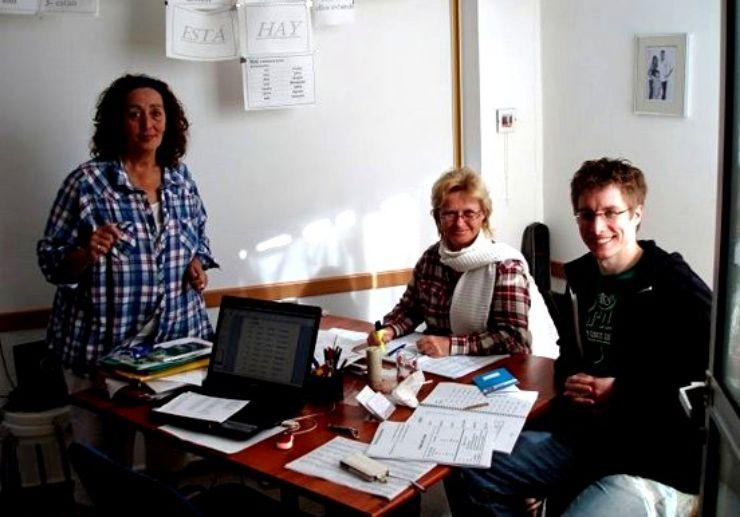 Learn Spanish in Gran Canaria