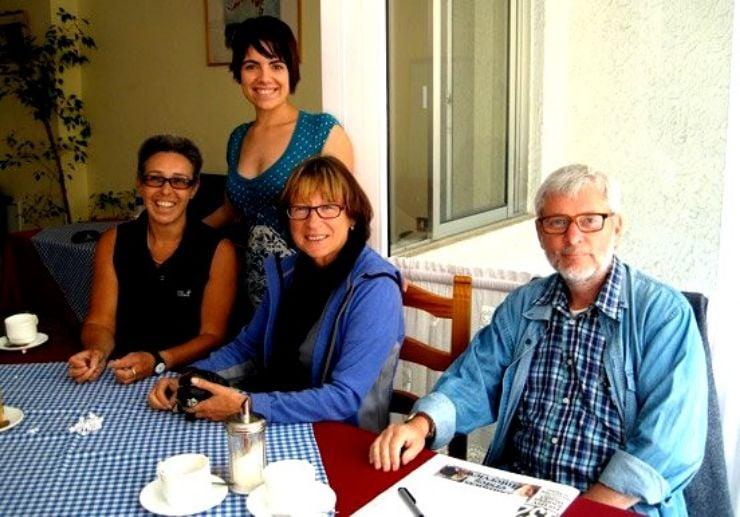 Spanish language course San Agustin Gran Canaria