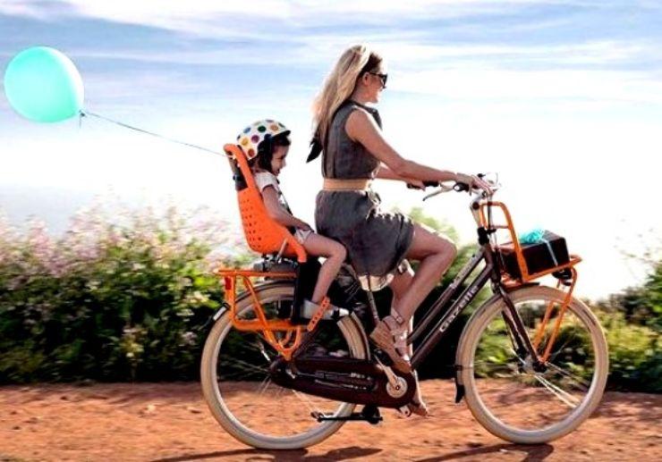 Maspalomas tour on electric bike
