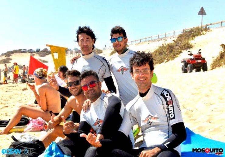 All year surf lessons in Corralejo Fuerteventura
