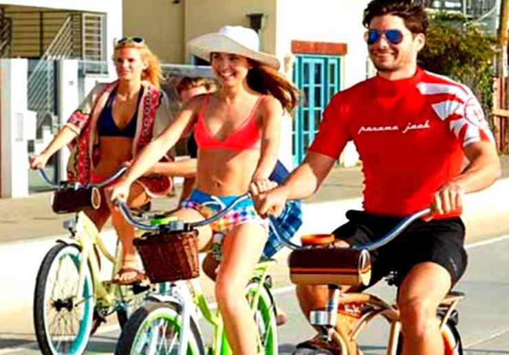 bike rental playa del ingles