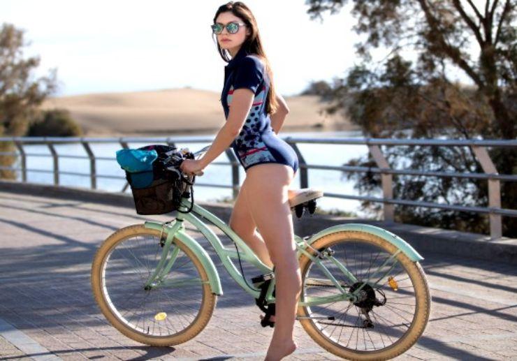 Maspalomas rent a bike