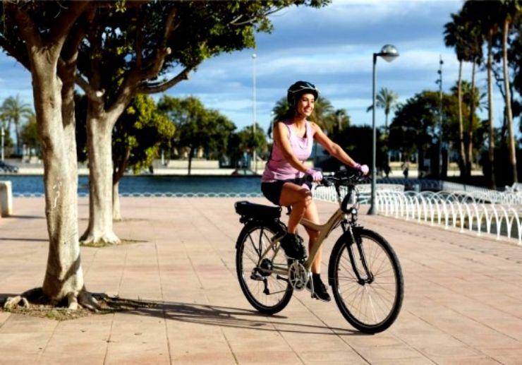Maspalomas rent Electric bike