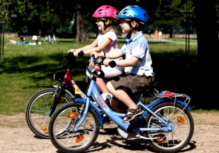 Rent a children bike Maspalomas