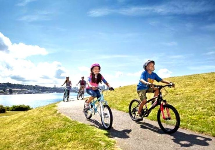 Kids bike rental Maspalomas