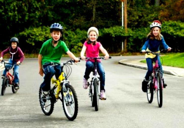 rent children bike maspalomas