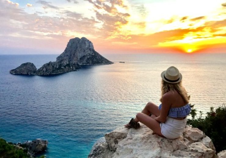 Ibiza sunset jeep tour