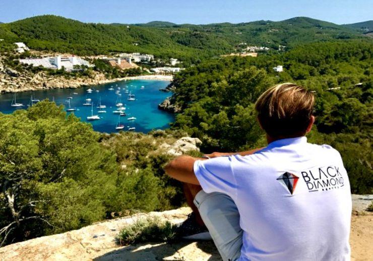 Ibiza jeep scenic copy
