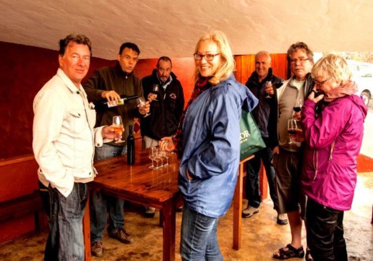 Gran Canaria private wine tasting tour