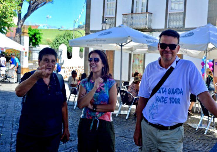 Guided visit Gran Canaria