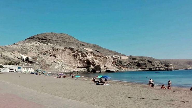 electric bike tour to playa el pajar gran canaria