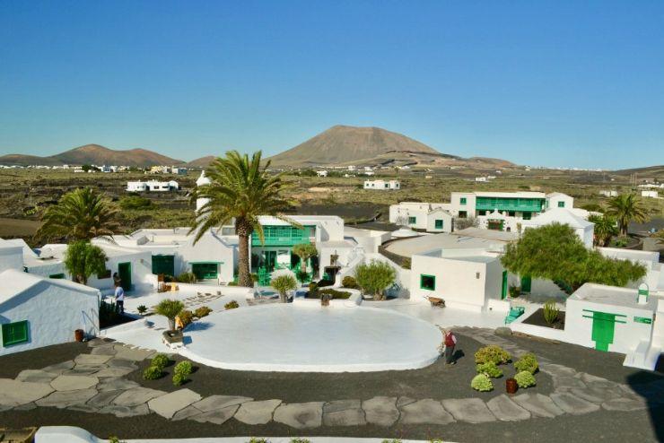 House museum of Monumento Campesino Lanzarote